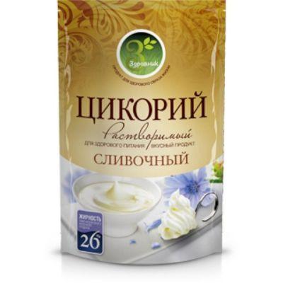 Цикорий Здравник Сливочный zip-пакет