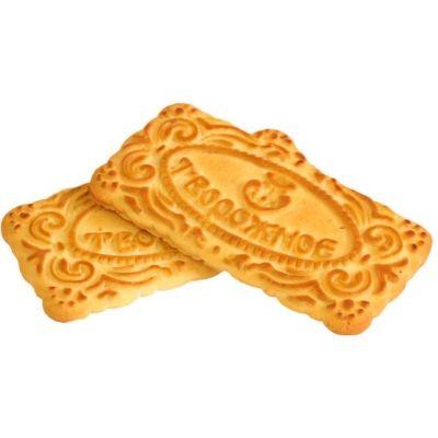 Печенье Дымка Творожное