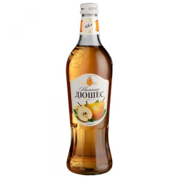 Лимонад Вкус года Дюшес ст/б