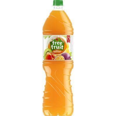 Напиток Free Fruit Тропик негазированный ПЭТ