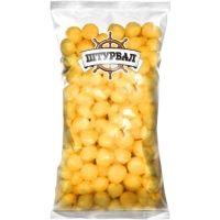 Шарики кукурузные Штурвал со вкусом Сыр