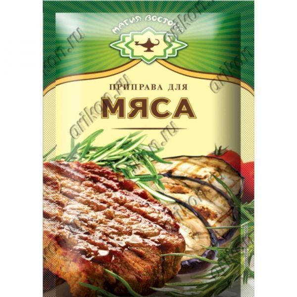 Приправа для мяса Магия Востока