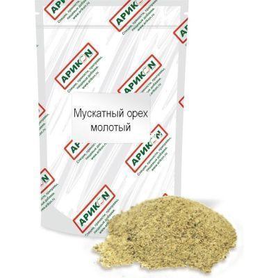 Мускатный орех молотый Арикон Профи