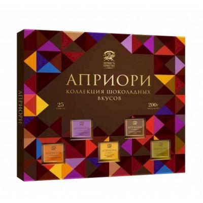 Набор конфет Априори с начинками