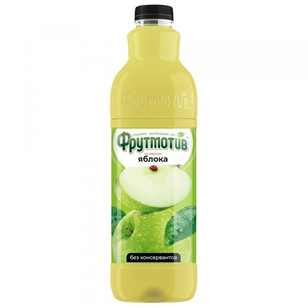 Напиток Фрутмотив Яблоко негазированный
