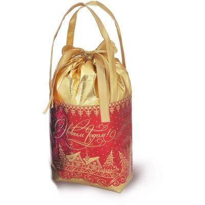 Новогодний подарок Традиция мех