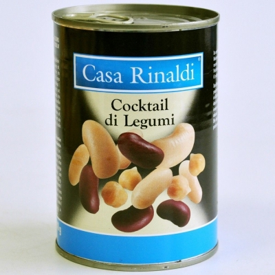 Смесь бобовых Casa Rinaldi (поштучно)