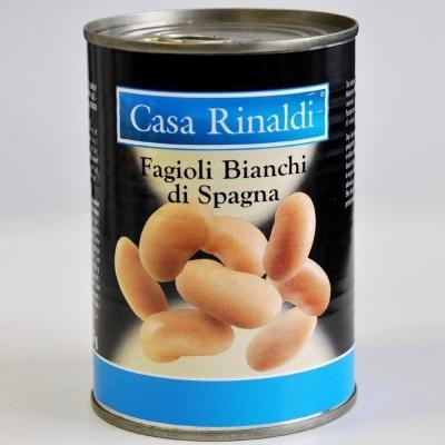 Фасоль белая Casa Rinaldi Испанская (поштучно)