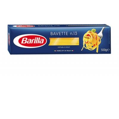 Макаронные изделия Barilla Спагетти №13 (баветте)
