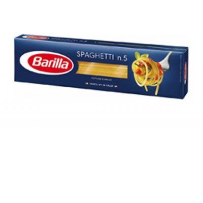 Макаронные изделия Barilla Спагетти №5