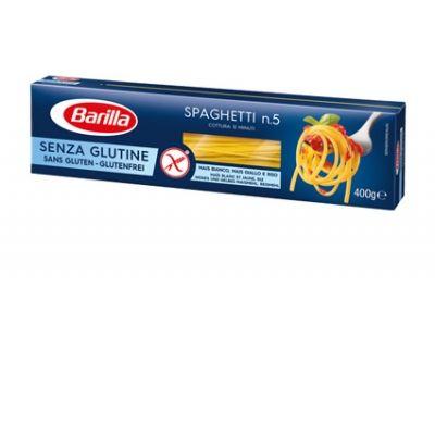 Макаронные изделия Barilla Спагетти №5 без глютена