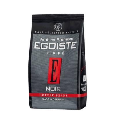 Кофе Egoiste Noir в зернах пак.