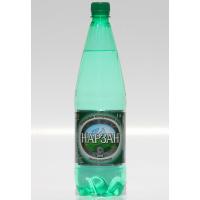 Вода минеральная «Нарзан» газированная ПЭТ