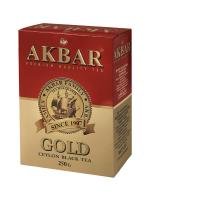 Чай черный Акбар Gold FBOP