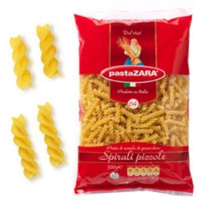 Макаронные изделия Pasta Zara Спираль средняя №64