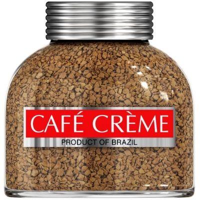 Кофе Cafe Creme растворимый в кристаллах пак.
