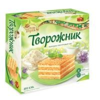Торт Черёмушки