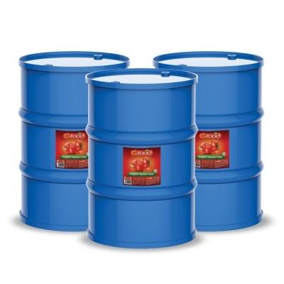 Асептическая томатная паста CliFood BRIX 36-38% Иран