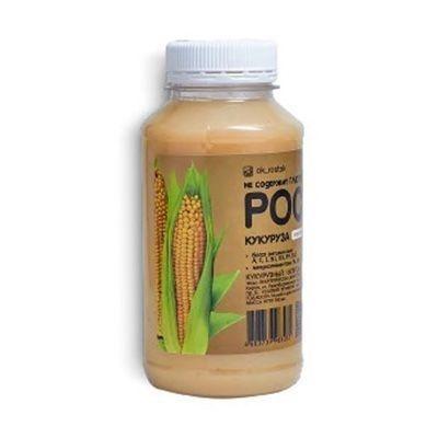 Напиток зерновой Росток с кукурузой