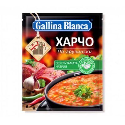 Суп Gallina Blanca Харчо по-грузински