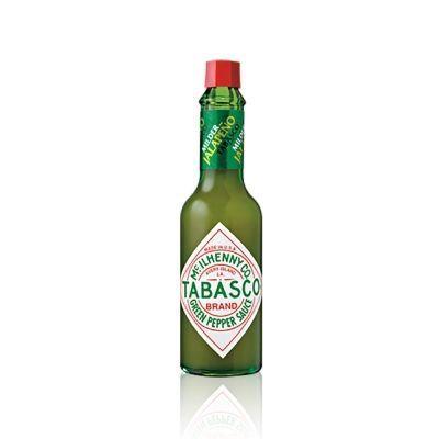 Соус «Tabasco» Зеленый перечный с/б
