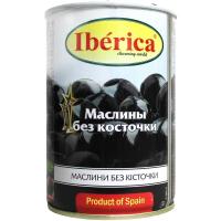 Маслины Iberica без косточки
