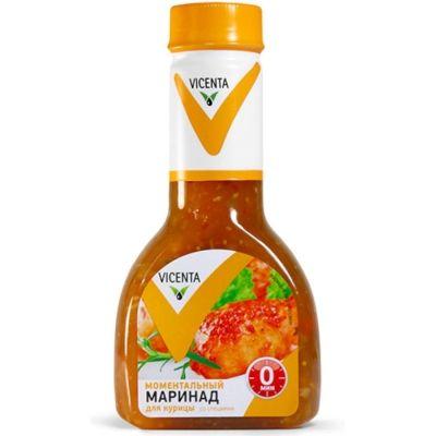 Маринад Vicenta Моментальный для курицы со специями пл/б