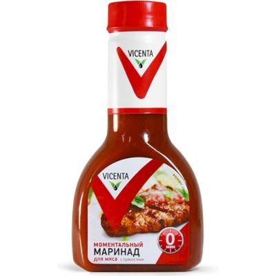 Маринад Vicenta Моментальный для мяса с пряностями пл/б
