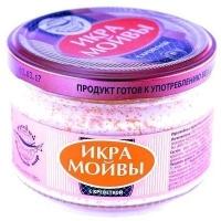 Икра мойвы Русский Рыбный мир с креветкой ст/б