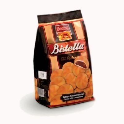 Печенье Saray Bistella Biscuits с крем-какао