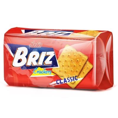 Крекер Nefis Бриз (Briz Classic) солёный
