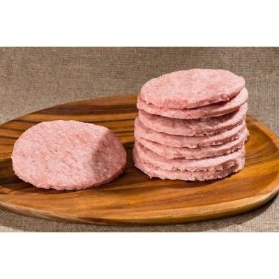 Котлеты для гамбургеров Деликатес 'Отменные' замороженные
