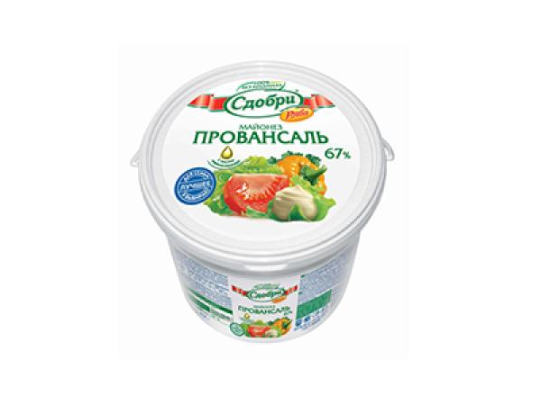 Майонез СДОБРИ®