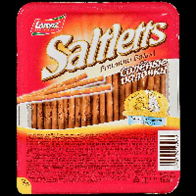 Палочки Солтлетс с солью в коррексе