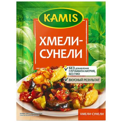 Приправа Kamis Хмели-сунели