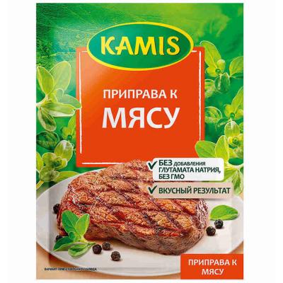 Приправа Kamis к мясу