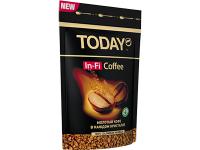 Кофе TODAY IN-FI сублимированный