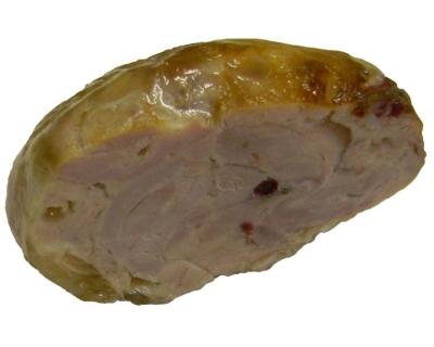 Перепелка с брусникой Любарушкин продукт (вакуум)