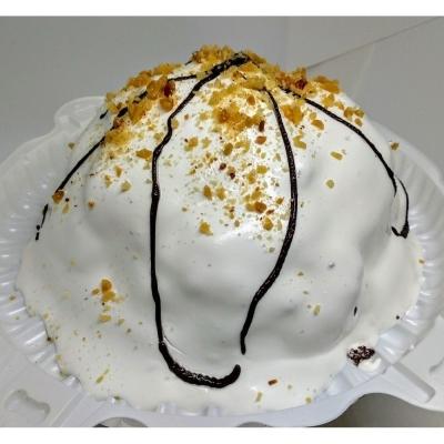 Торт Чайная Роза Дон Панчо