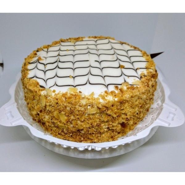 Торт Чайная Роза Мамин домашний
