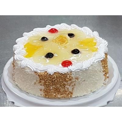 Торт Чайная Роза Праздничный