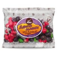 Драже Нева Изюм в сахарной глазури с ароматом винограда (Морские камешки)