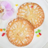 Печенье Король Сладостей Творожное лимон с цукатами
