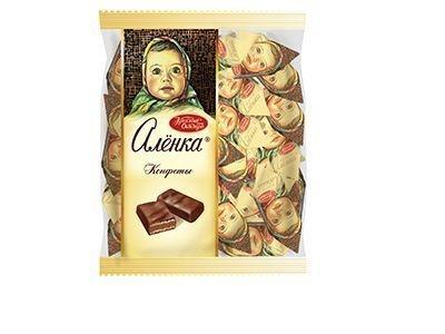 Конфеты 'Аленка'