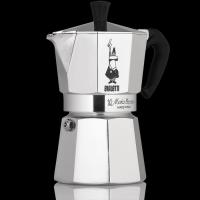 Кофеварка гейзерная Bialetti Moka Express 6 порций