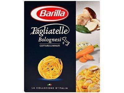Паста Barilla 'Tagliatelle'