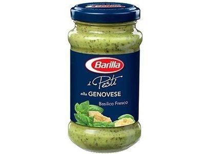 Соус Barilla 'Pesto genovese'