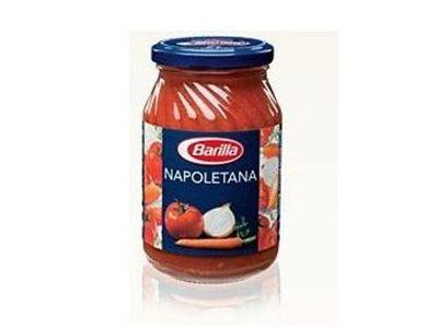 Соус Barilla 'Napoletana'