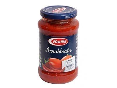 Соус Barilla 'Arrabbiata'