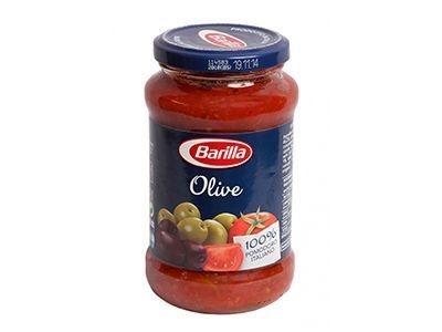 Соус Barilla 'Olive'